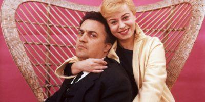 Федерико Фелини – Великанът на италианското кино