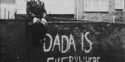 Сто години дадаизъм – ДА, ДА 1916 – 2016