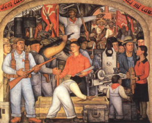 Diego-Rivera.-The-Arsenal