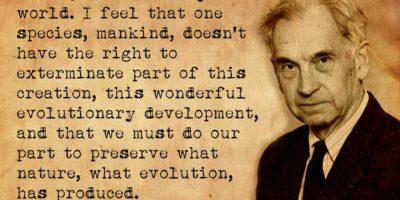 Ернст Майр и нашите заблуди за генетиката