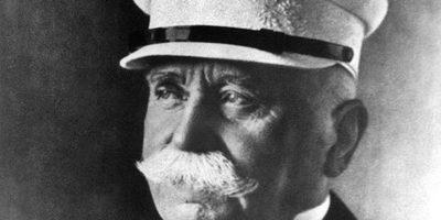 Фердинанд фон Цепелин и покоряването на небето