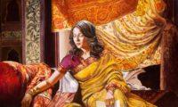 Древните индийски мъдрости : В душата няма да има дъга, ако в очите не е имало сълзи