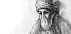 Руми – Лошотията се дължи на твоите действия, а не на съдбата ти. ; Мъдростта на Персия