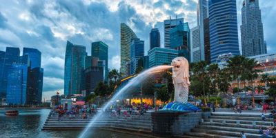 Бащата на Сингапур – Томас Рафълс
