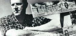 Ърскин Колдуел – Муха в ковчега /разказ