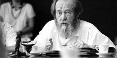 Александър Солженицин – Образованието не добавя ум