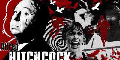 Алфред Хичкок – Драмата е животът, лишен от скучните моменти
