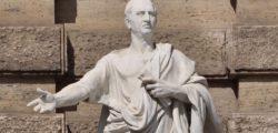 Цицерон – Всичко прекрасно се среща рядко