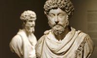 Марк Аврелий – Не бива да се гневим на нещата, защото тях не ги е грижа