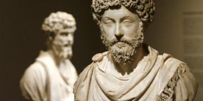 Марк Аврелий – Колко смешен и странен е който се учудва на каквото и да е от нещата, случващи се в живота
