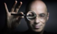 Бернар Вербер : Най-добрия способ да създавате нови идеи – излезте извън пределите на човешкото въображение