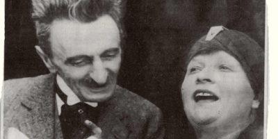 Бранислав Нушич – В любовта най-опасното нещо са отсъствията