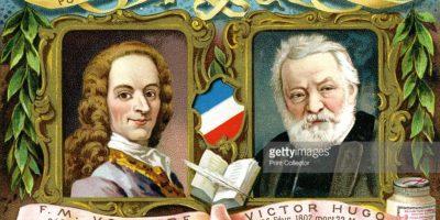 Виктор Юго: Реч по случай стогодишнината от смъртта на Волтер