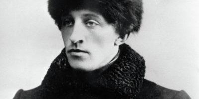Александър Блок – Изкуството, както и живота, слабите не могат да го постигнат