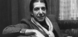 Ленард Коен – Навсякъде има пукнатини, през които навлиза светлината