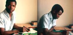 Чинуа Ачебе – Моето оръжие е литературата