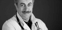 Д-р Евгений Комаровски за възпитанието на децата
