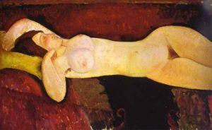 amedeo modigliani 2