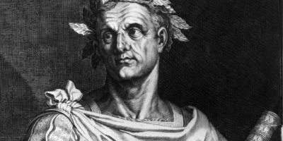 Първи януари става официално начало на годината с реформа на Гай Юлий Цезар
