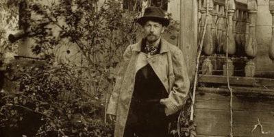 Антон Павлович Чехов – Най-непоносимите хора са провинциалните знаменитости
