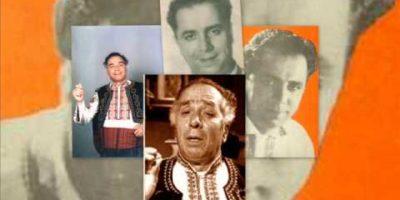 Костадин Гугов – гласът на македонската песен
