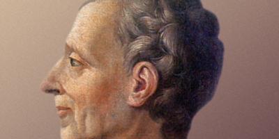 Шарл дьо Монтескьо – Всеки народ заслужава съдбата си