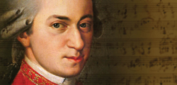 Волфганг Амадеус Моцарт – Аз съм прост човек, но музиката ми не е