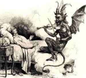 nicolo paganini 4