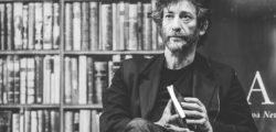 Нийл Геймън : Защо бъдещето ни зависи от библиотеките, четенето и мечтите