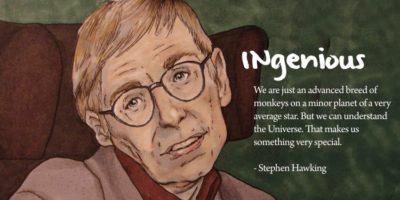 Стивън Хокинг – Самосъжалението е безсмислено и е загуба на време