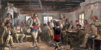 Иван Мърквичка – Един етнически чех, припознал България като своя родина
