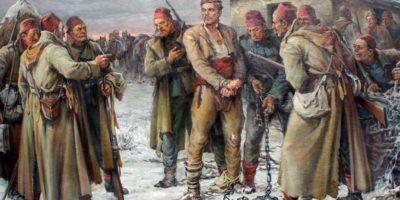 Васил Левски : Ако спечеля, печеля за цял народ — ако загубя, губя само себе си