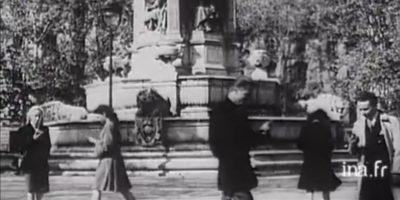Френски футуристичен филм от 1947, с идеи за устройства, доста близки до днешните смартфони
