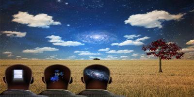 Андрю Матюс – Възможностите на нашето подсъзнание