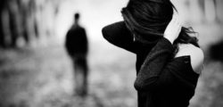 Раздялата за мъжа – понякога е лъжа, под която има грамада от гордост