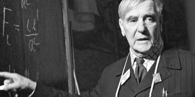 Сергей Капица – Културата трябва да се насажда! Даже със сила. Иначе всички нас ни чака крах