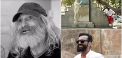 Неузнаваемото преобразяване на един бездомник (видео)