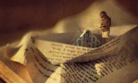 Литературата, която четем, определя начина ни на изразяване и отключва креативността ни