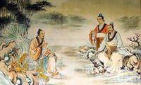 Лао Дзъ – Който се уповава само на своите очи, недовижда