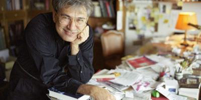 Орхан Памук – Аз пиша, защото не мога да върша, каквото вършат всички останали