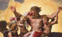 Рафаело – един от големите гении на Ренесансовата живопис
