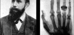 Вилхелм Рьонтген – Първият носител на Нобелова награда за физика