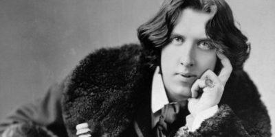 Стих на Оскар Уайлд посветен на жертвите от Априлското въстание