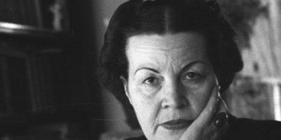 Няколко великолепни поеми на Елисавета Багряна