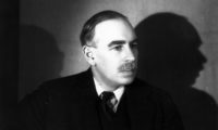 """Най-влиятелния икономист на 20 век Джон Мейнард Кейнс –  """"Идеите оформят хода на историята"""""""