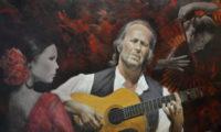 Пако де Лусия – магьосникът с китара