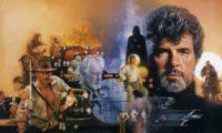 """Джордж Лукас, който сътвори кино-религията """"Star Wars"""""""