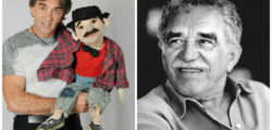 """Фалшивото прощално писмо на Маркес """"Ако Бог забравеше за момент, че съм една парцалена кукла и ми подареше късче живот"""""""