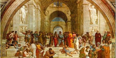 Великите древногръцки философи и античната философия накратко