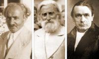 Aвстрийскифилософиезотерик Рудолф Щайнер за българите